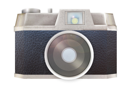How-To-Create-A-Vintage-Camera-in-Photoshop
