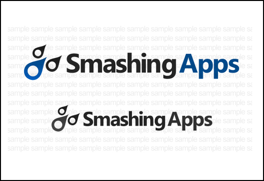 Winner Of The Logo Redesign Contest For Smashing Apps 10