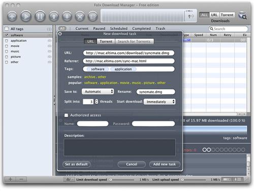 Folx-Downloader-faster-for-Mac