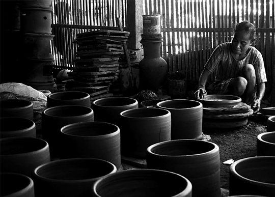 Beautifully Captured Impressive Photographs Dedicated To Labour Day 5