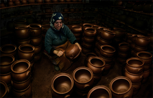 Beautifully Captured Impressive Photographs Dedicated To Labour Day 11