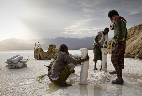 Beautifully Captured Impressive Photographs Dedicated To Labour Day 4
