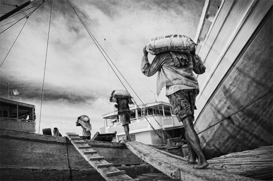 Beautifully Captured Impressive Photographs Dedicated To Labour Day 3