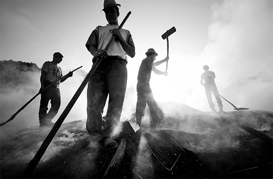 Beautifully Captured Impressive Photographs Dedicated To Labour Day 10