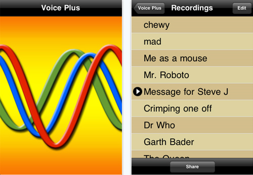 10 Fun iPhone Apps You May Want To Be Entertained 9