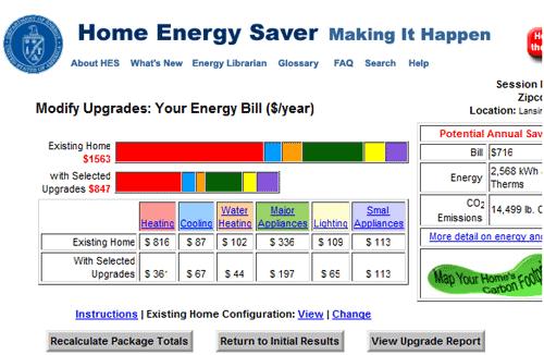 HomeEnergySaver