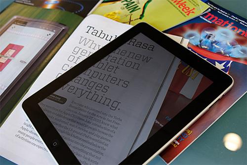 Transparent-Screen-iPad
