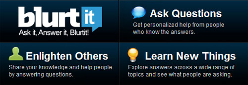 Learn New Things And Get Your Questions Answered With BlurtIt 11