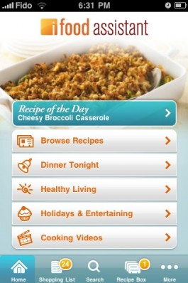 Free Cooking Apps That You Can Download On iPhone Today 1