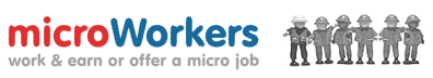 microWorkers: A Quick Way To Earn Money By Doing Easy Micro Jobs 4