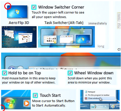 Place Important Windows 7 Shortcuts Within Reach Of Every User 6
