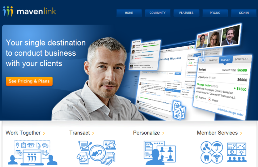 Mavenlink - Cloud Based Software To Manage Your Projects And Clients 11