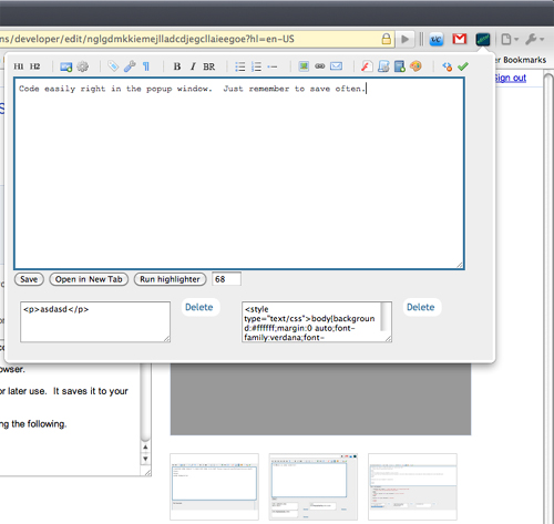 13 Google Chrome Extensions To Simplify Web Designer's Life 2