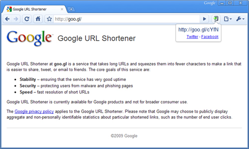 7 Insanely Cool Google Chrome Extensions 46