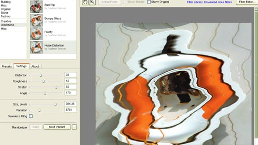 Filter Forge Expands Your PhotoShop Ninja Skills 7