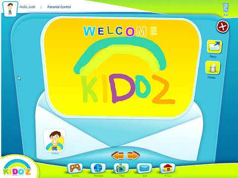 WWW Is Not A Child-Friendly Zone But Kido'z Makes It Safer Than Ever 1