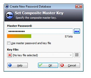 Maintain Your Passwords Online With KeePass 3