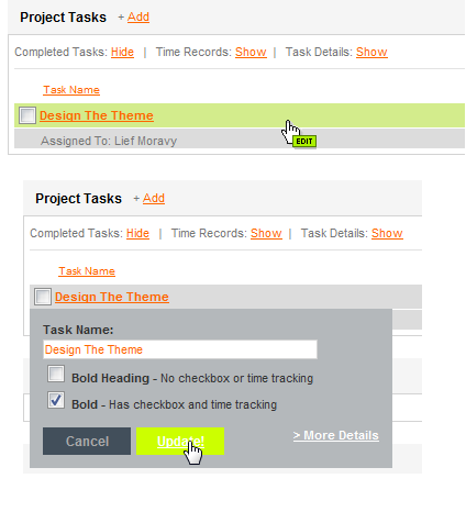 Online Project Management Made Easy With ProWorkflow 5