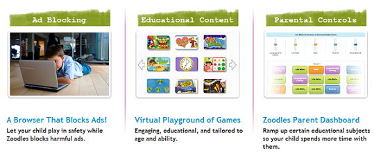 Let's Make Learning Fun For Young Chidren With Zoodles 1