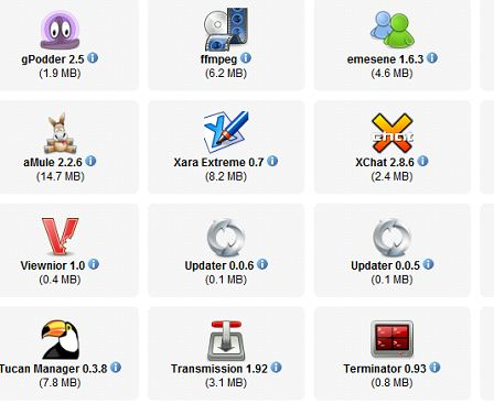 Get All Your Favorite Linux Apps In One Place With Portable Linux Apps 1