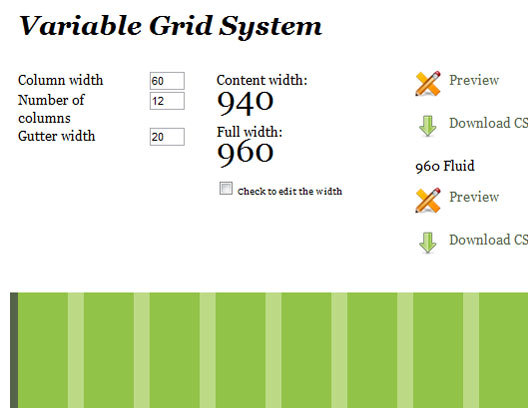 Top 17 Websites To Easily Generate CSS Grid Layouts 11