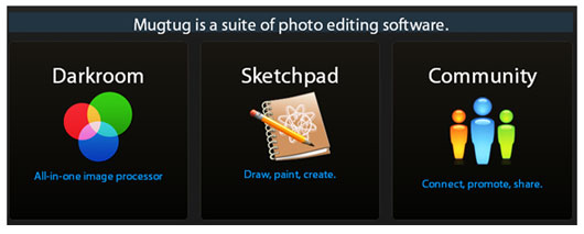 Mugtug Offers Online Image Editing & Drawing Tool At One Place 8