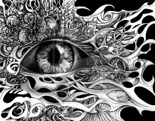 Pencil Sketches That Make You Say 'Wow' 1