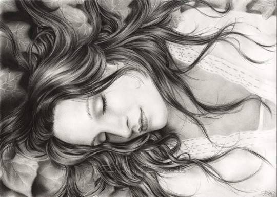 Pencil Sketches That Make You Say 'Wow' 15
