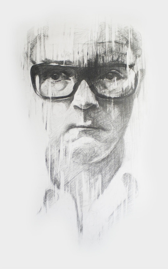 Pencil Sketches That Make You Say 'Wow' 35