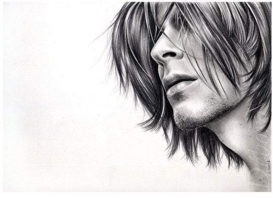 Pencil Sketches That Make You Say 'Wow' 37