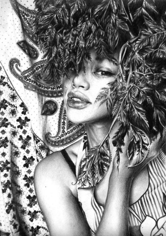 Pencil Sketches That Make You Say 'Wow' 3