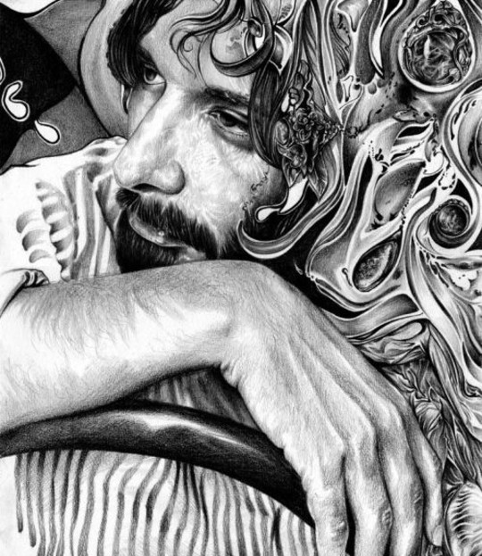 Pencil Sketches That Make You Say 'Wow' 8