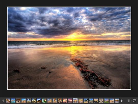 SlideshowBox (Amazing Photo Slideshows Using HTML & Pure JavaScript) Giveaway 3