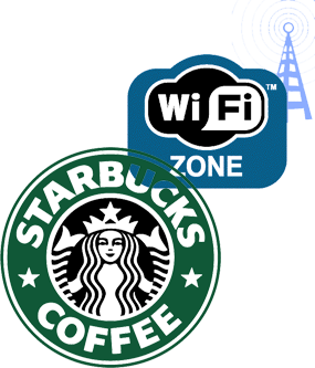 StarBucks Now Offers Free Wi-Fi Access In US And Canada 1