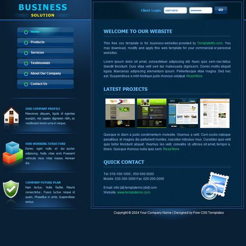 templatemo_091_business