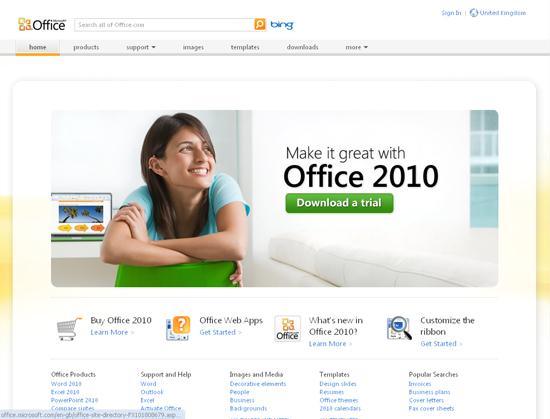 Most Attractive (39) Corporate Website Designs Of Top Brands 2