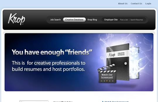 Most Attractive (39) Corporate Website Designs Of Top Brands 18