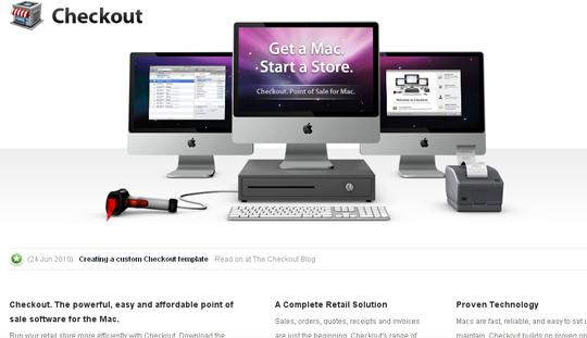 Most Attractive (39) Corporate Website Designs Of Top Brands 26