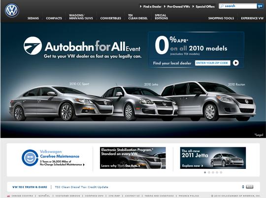 Most Attractive (39) Corporate Website Designs Of Top Brands 1