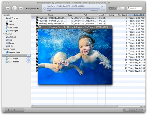 Elmedia Player For Mac Helps You View And Manage Media Files Conveniently 3