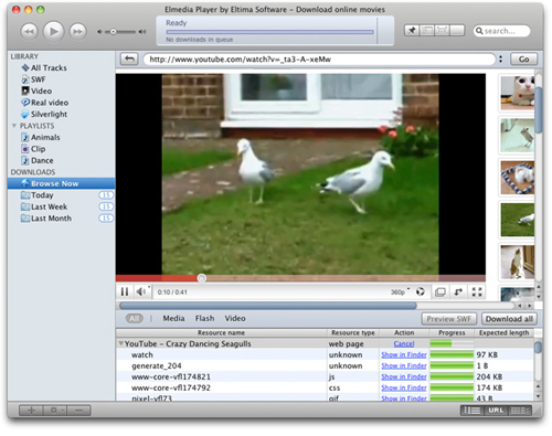 Elmedia Player For Mac Helps You View And Manage Media Files Conveniently 1