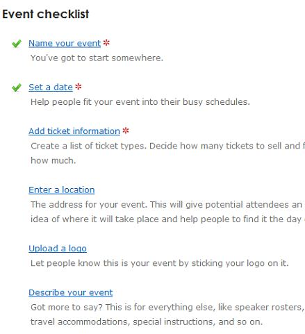 Online Event Registration Made Easy With GuestListApp 5