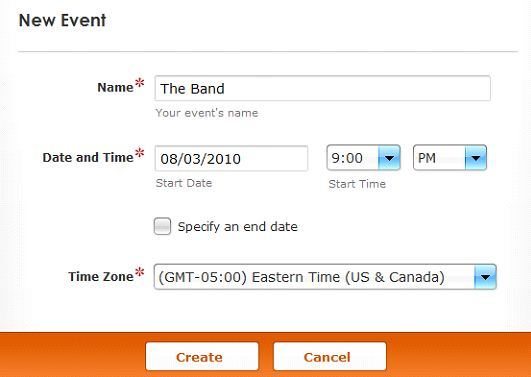 Online Event Registration Made Easy With GuestListApp 4