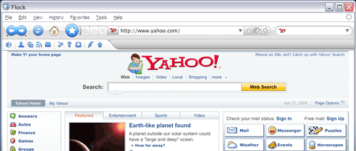 The 7 Useful (And Unknown) Web Browsers That Are Worth A Try 8