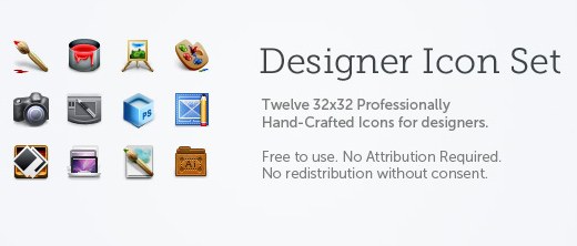 The Robust Collection Of (50) Mindblowing Icon Sets For Your Next Design 26