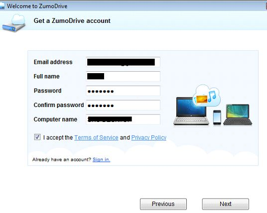 With ZumoDrive You Can Upload And Access Your Files From Anywhere 3