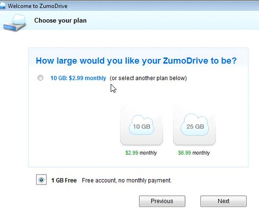 With ZumoDrive You Can Upload And Access Your Files From Anywhere 5