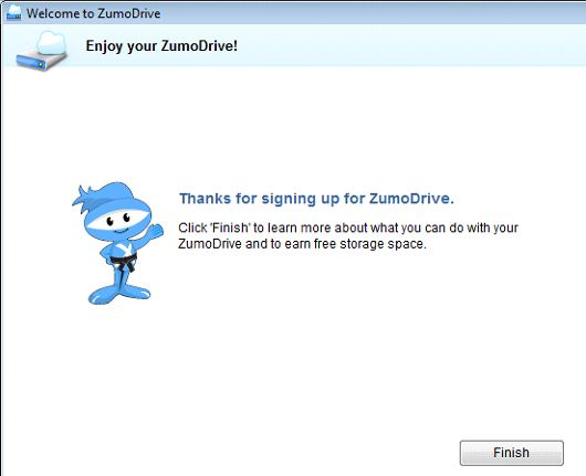 With ZumoDrive You Can Upload And Access Your Files From Anywhere 6