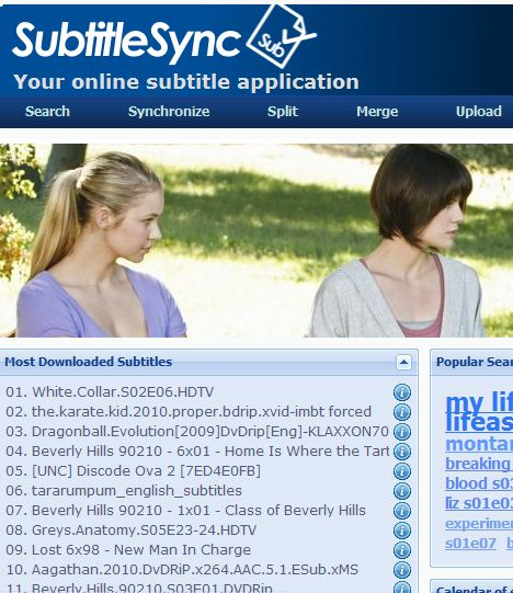 5 Free Tools To Download Or Create Movie Subtitles 5