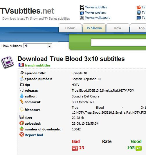 5 Free Tools To Download Or Create Movie Subtitles 4